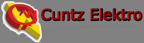 Cuntz Elektro Elektroinstallation Elektromaschinenbau